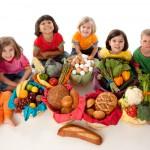 An europäischen soll zukünftig mehr auf gesunde Ernährung gesetzt werden. (Foto: © Jani Bryson /istockphoto)