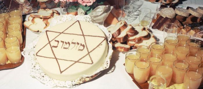 Speisevorschriften Judentum