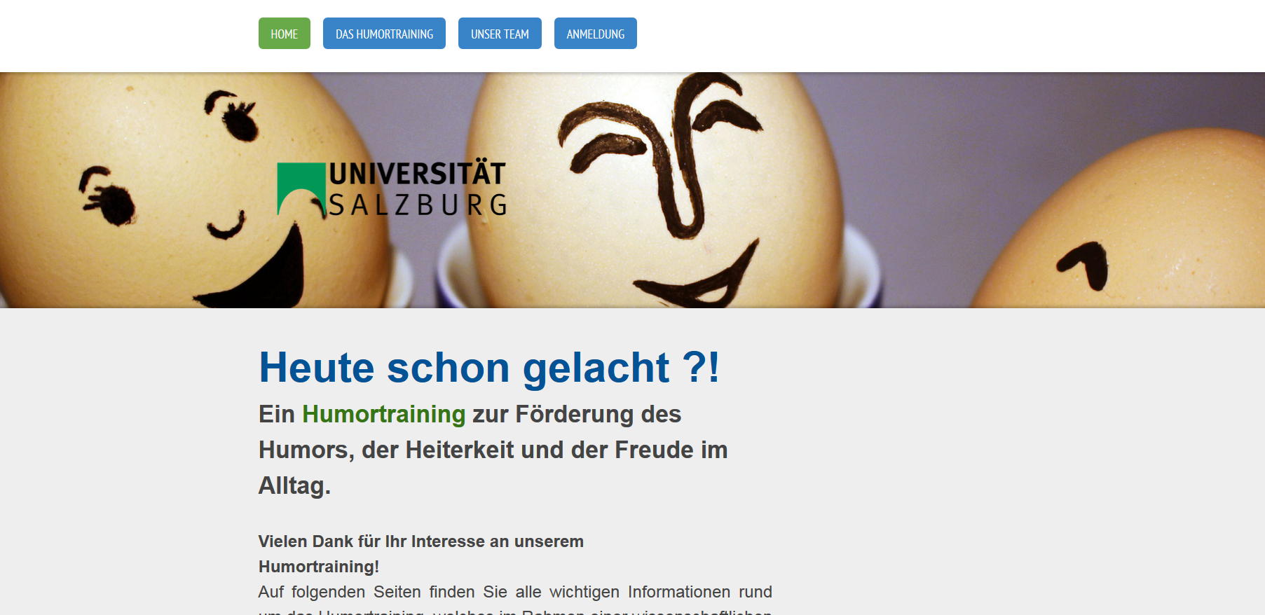 Foto: Website Uni Salzburg