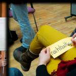 An der Hochschule in Eberswalde werden nachhaltige Firmenstrategien unterrichtet