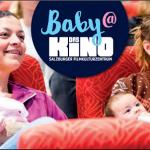 Babykino - Filmgenuß für die Babypause (Foto: Das Kino)