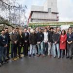 Bayer hilft Fluechtlingen - Integration bayFuture