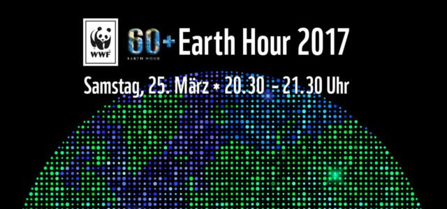 Earth Hour 2017 (c) WWF
