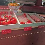 Gut gereifte Tomaten schmecken nach Sonne, Sommer und einfach paradisisch gut